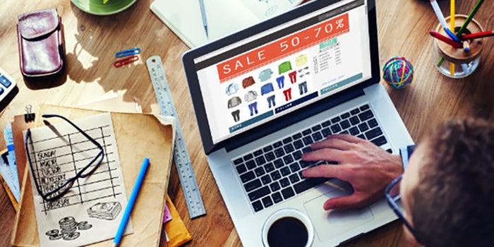 Ofertas de e-commerce que puedes elegir