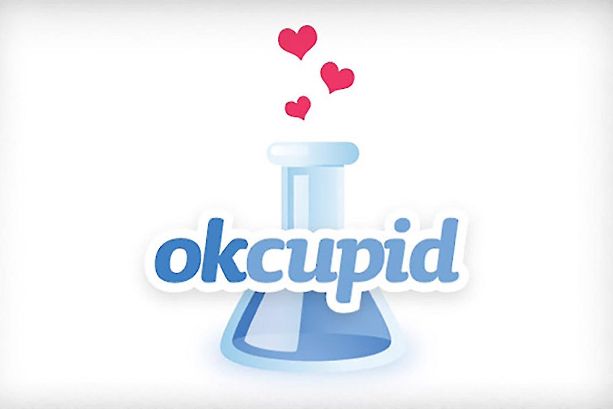 okcupid forgot username