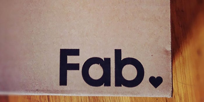 Online Startup Fab Sued for Copyright Infringement, 'Unfair' Competition