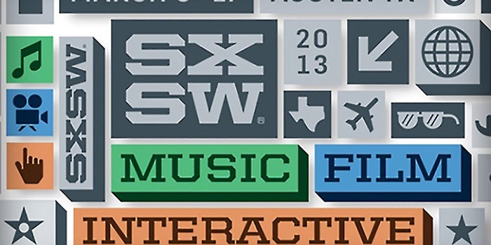 Opportunity Spotting: 4 Trends for Young Treps from SXSW 2013