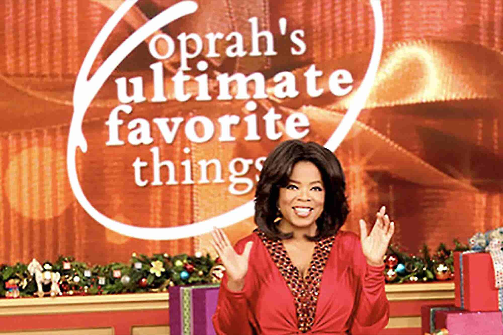 Has the Oprah Effect Diminished?