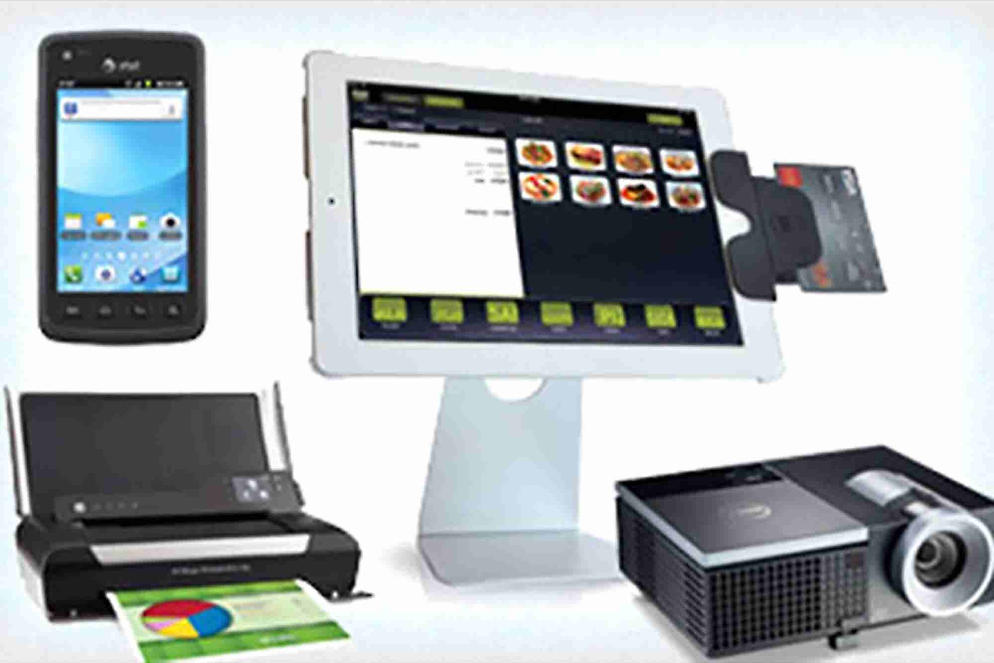 Office Technology for Every Stage of Your Business