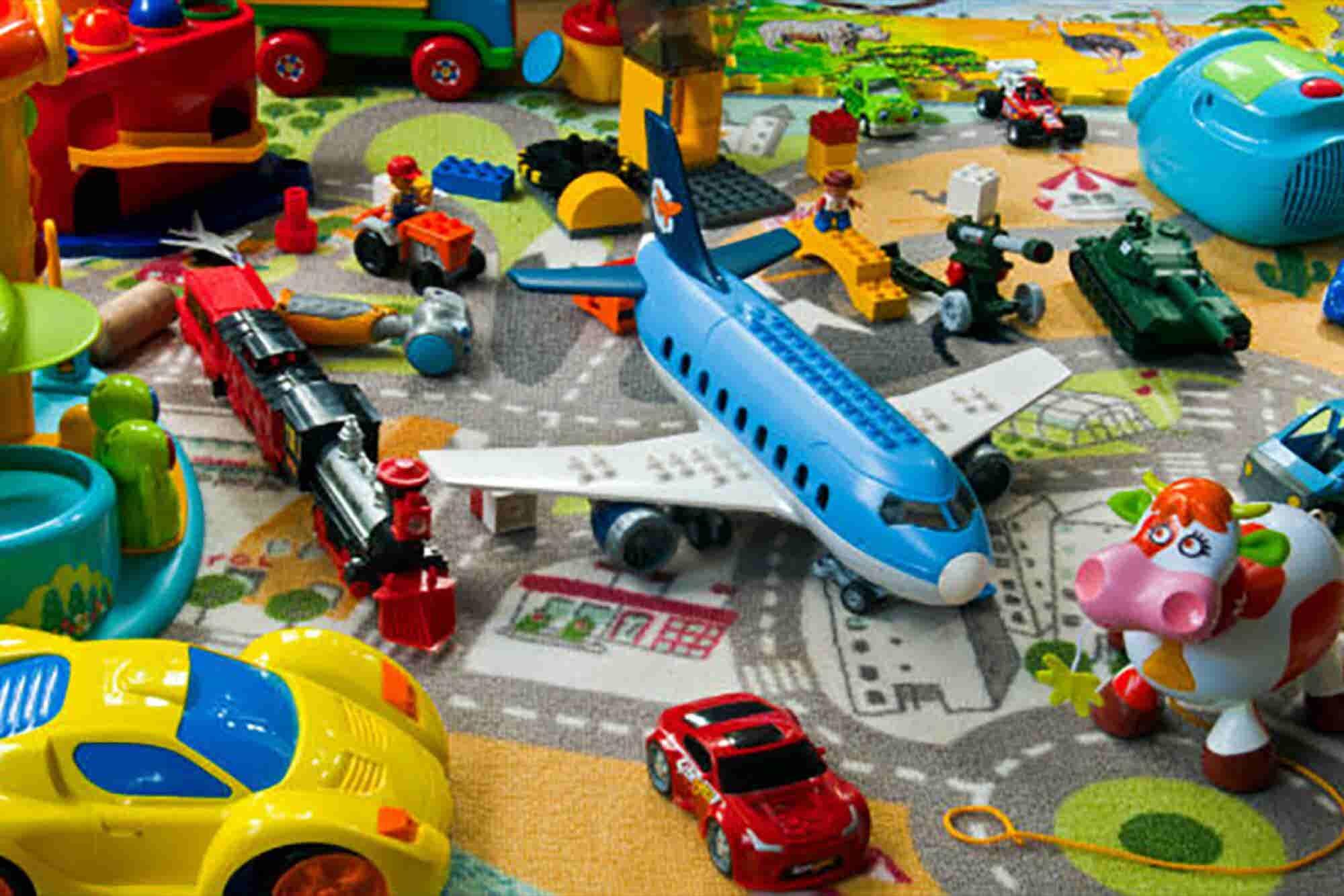 Outlet de juguetes online