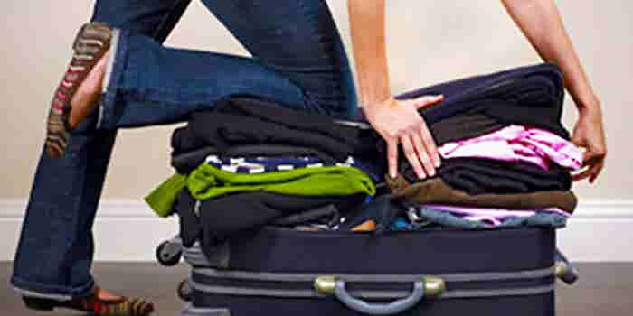 Packing for a Business Trip? Some Must-Remember Items
