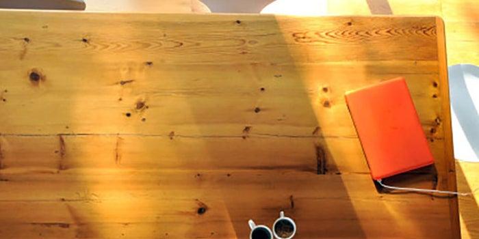 Muebles Hechos Con Palets De Madera - Muebles-hechos-con-palet