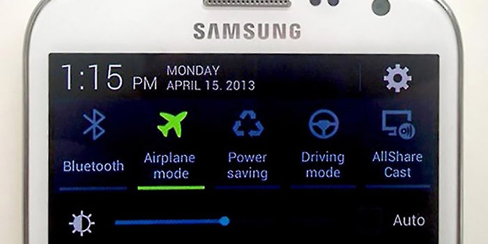 Panel to FAA: Electronic Devices OK During All Stages of Flight