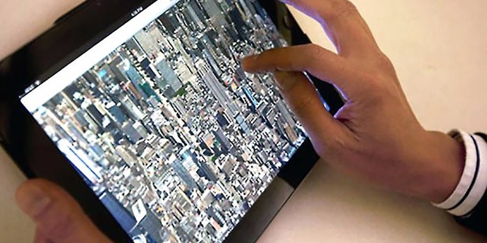 A Path to Better Maps: Apple Buys Data Mapping Startup Locationary