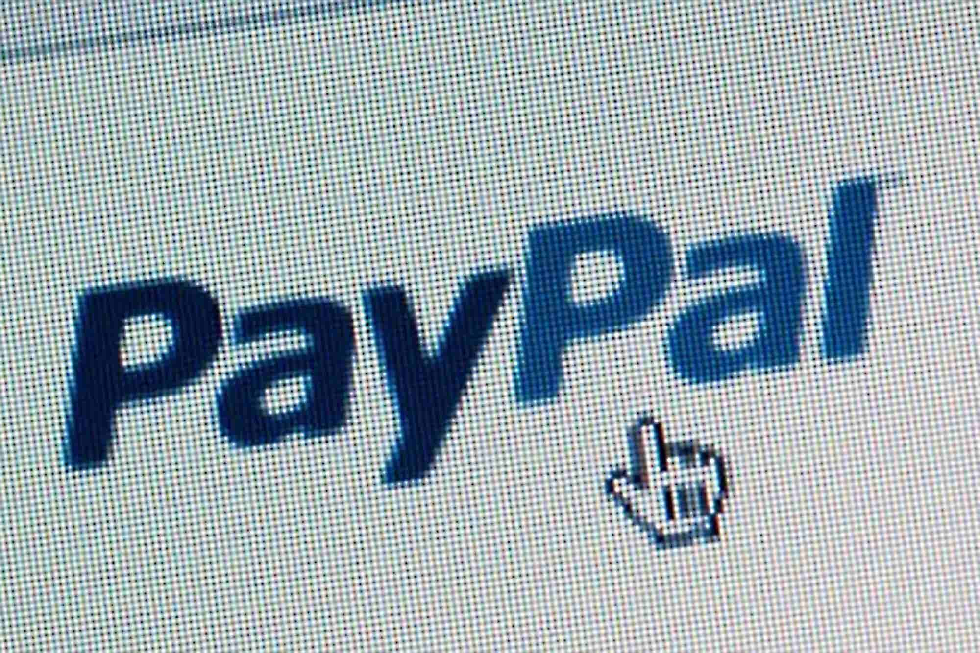 PayPal to Give Small Businesses Access to Working Capital in Minutes