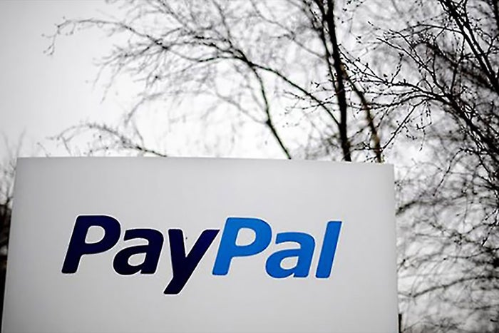 PayPal Waives Transaction Fees for Promising Startups