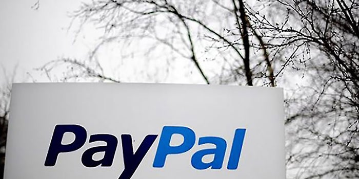 Paypal waives transaction fees for promising startups malvernweather Images