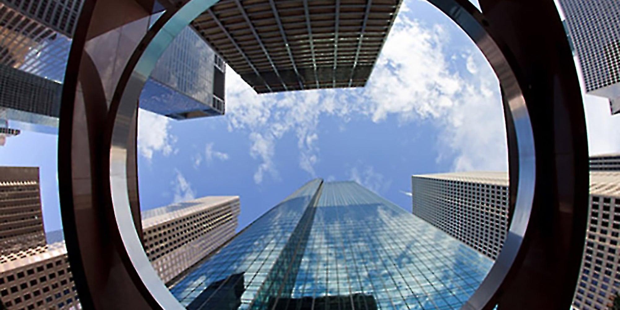 A Peek Inside Houston's Startup Scene