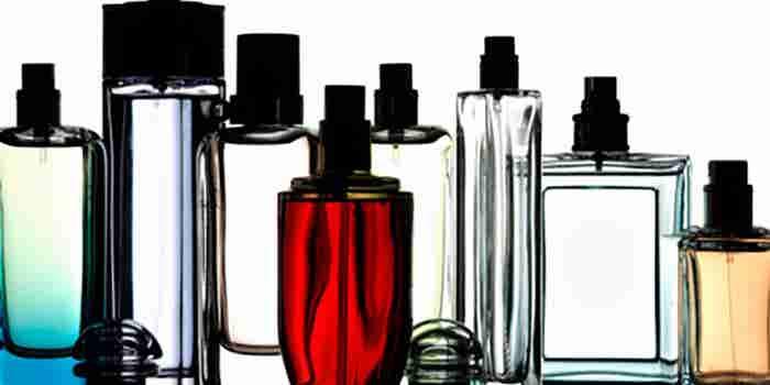 Perfumes personalizados