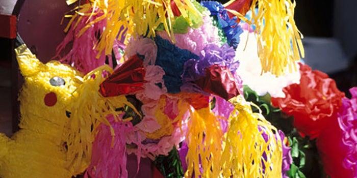 Diseño y venta de piñatas