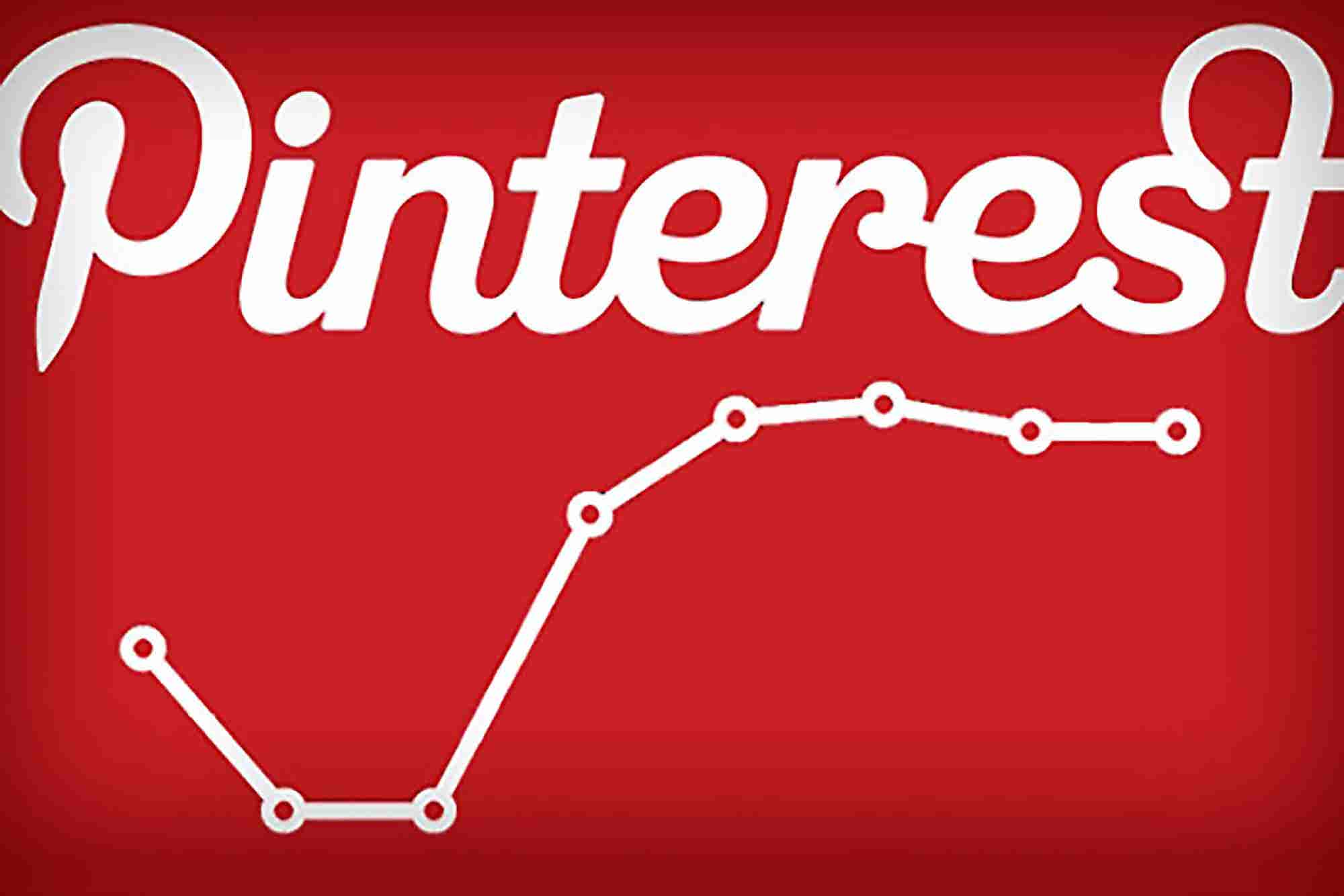 Pinterest Launches Web Analytics to Help You Pin Down Traffic