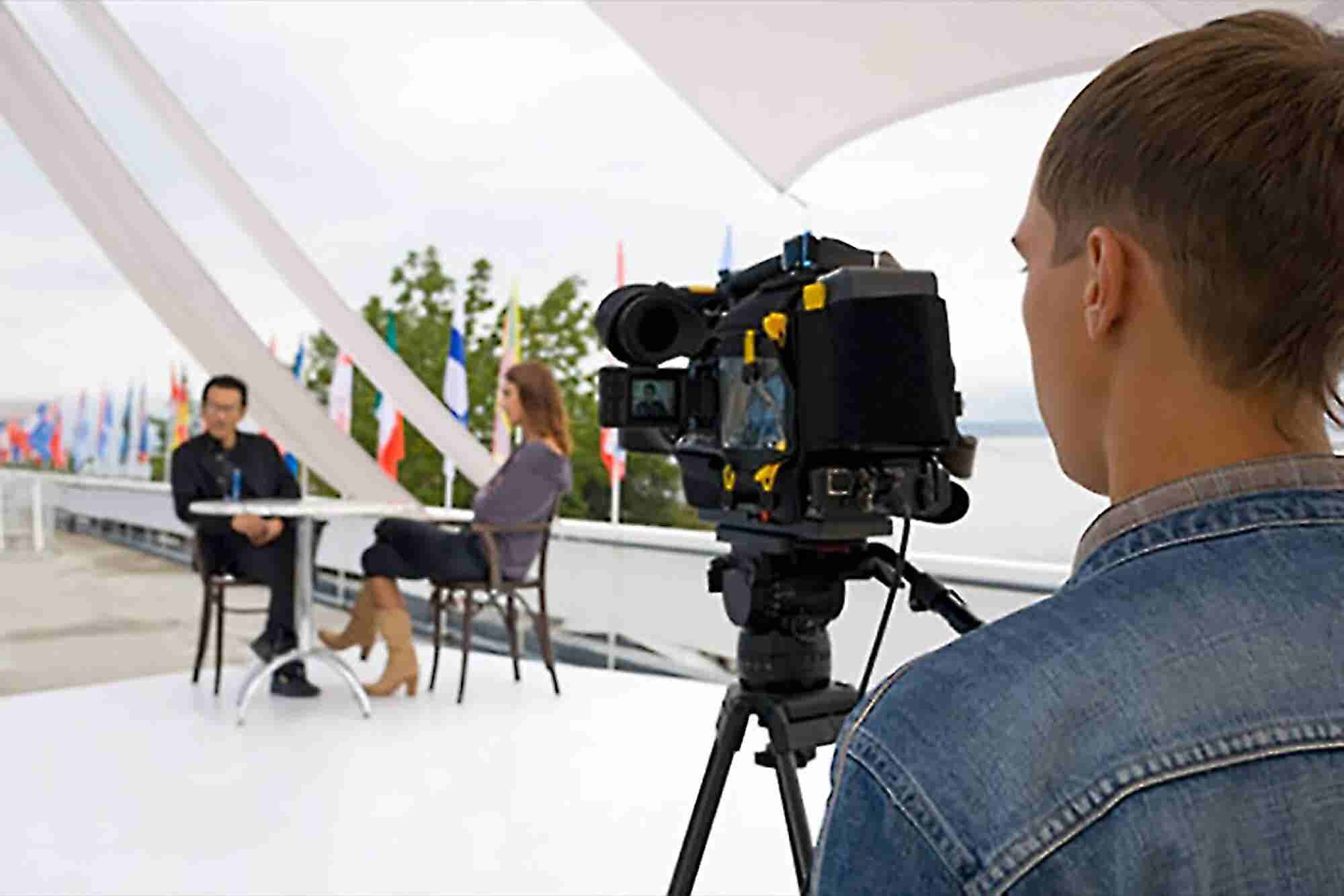 How to Plan and Shoot YouTube Videos for Business