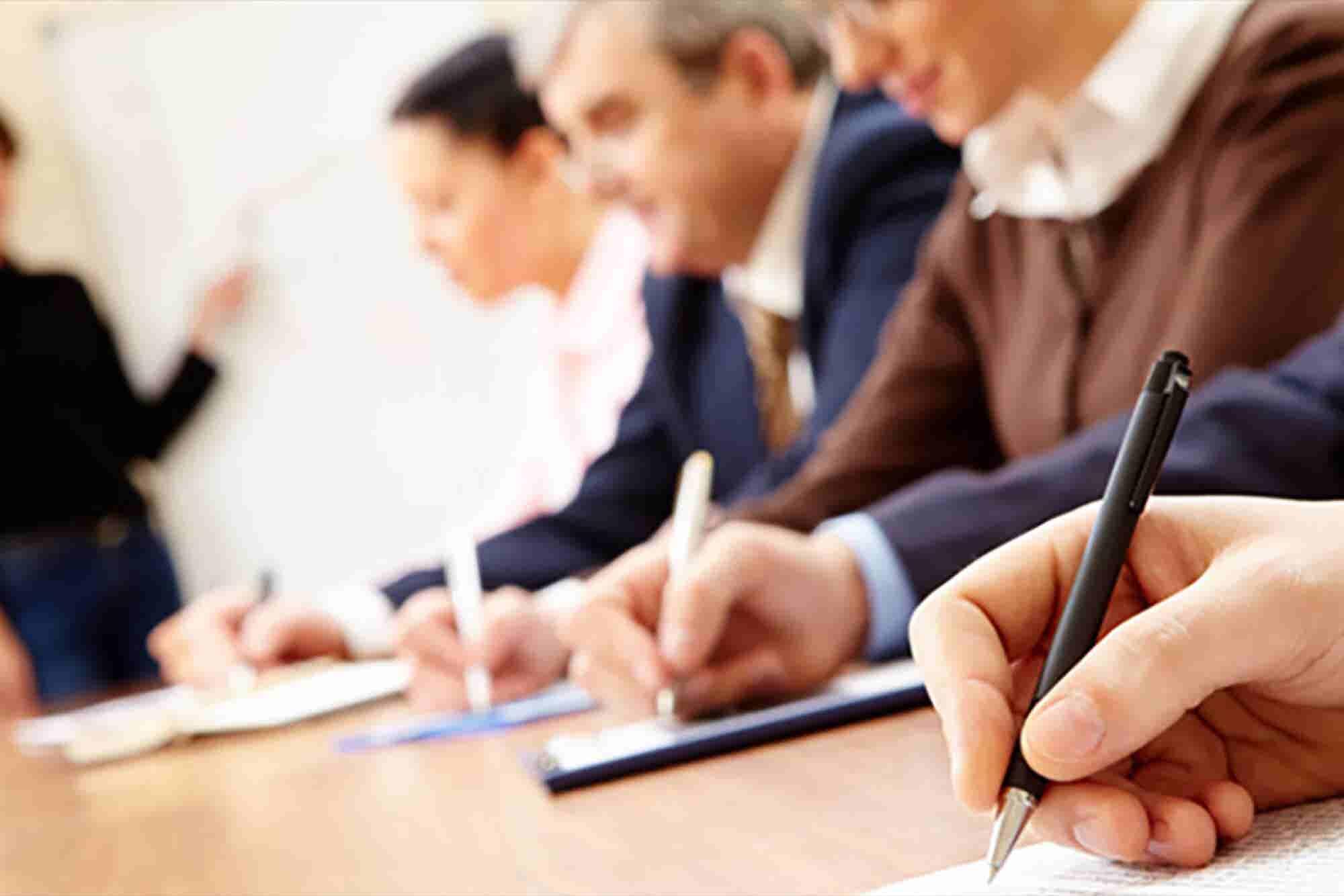 4 pasos para constituir una empresa