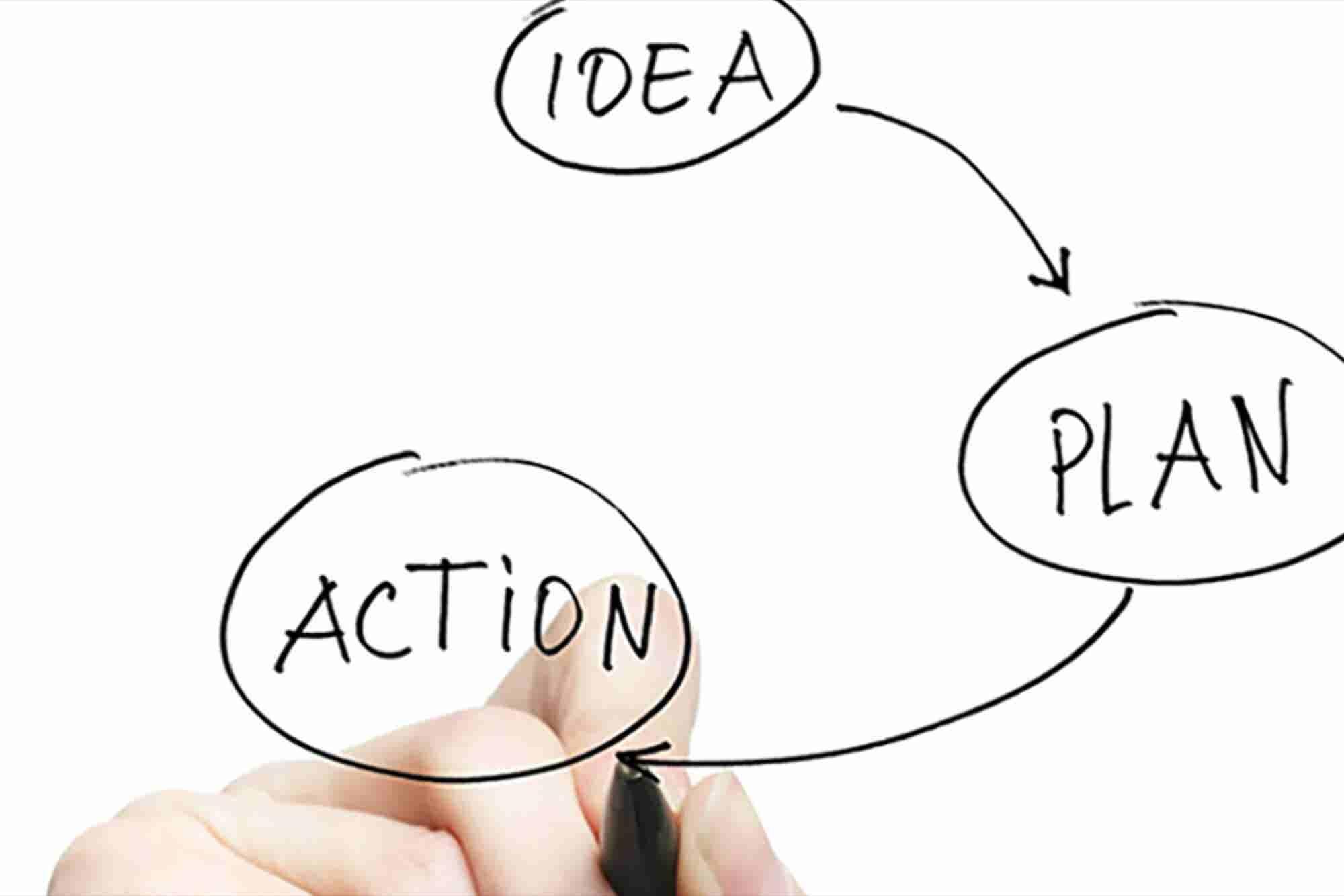 6 razones para cambiar tu plan de negocios