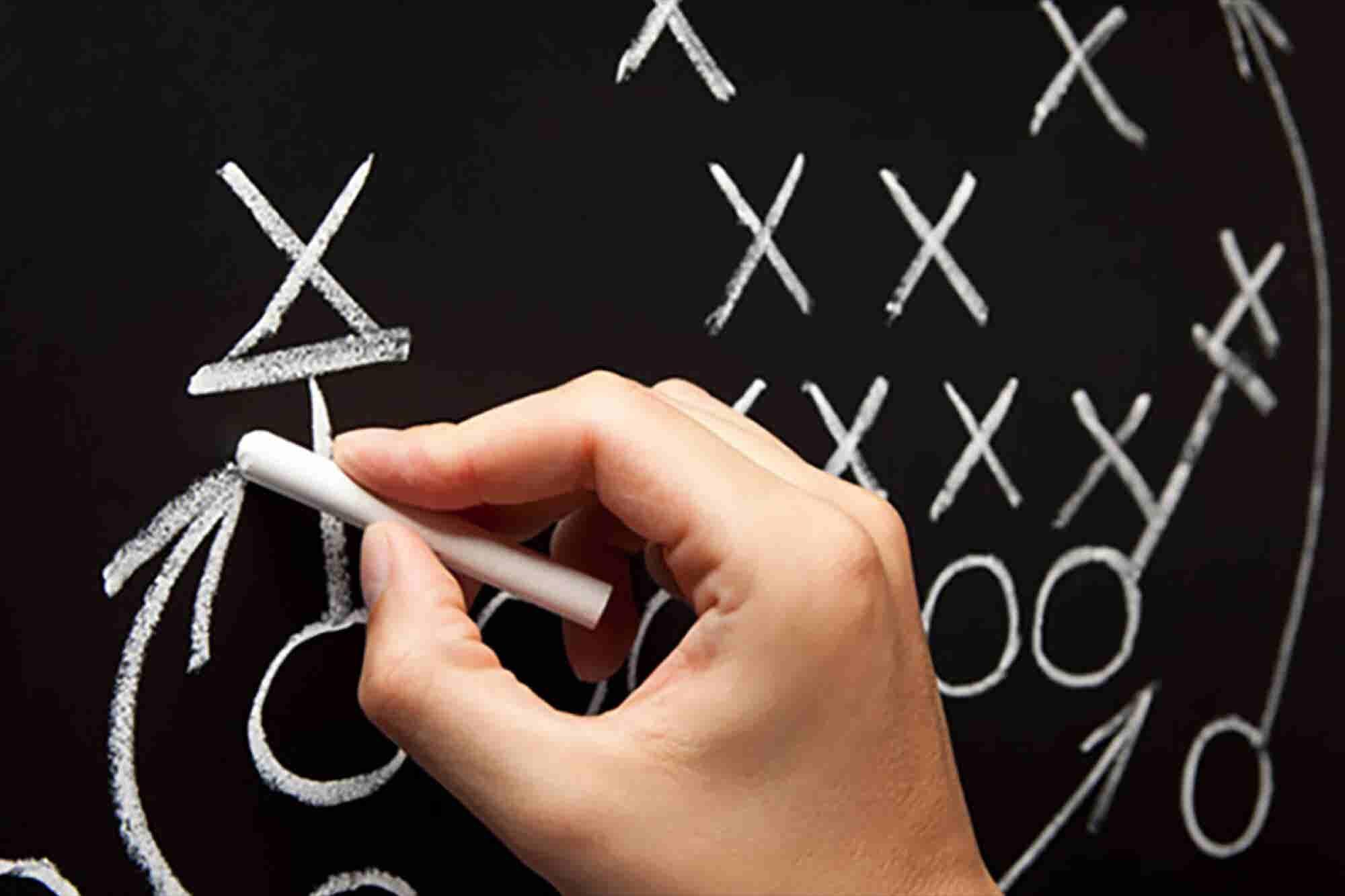 4 técnicas para generar ideas en tu negocio