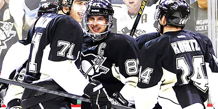 NHL Playoffs: Lessons in Building a Winning Sales Team