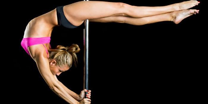 Escuela de Pole Dance