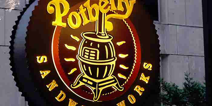 Potbelly Shares Surge 120% in Market Debut