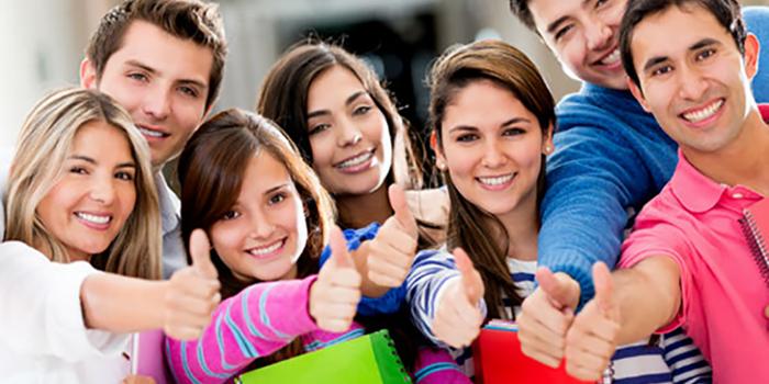 ¡Se buscan estudiantes emprendedores!
