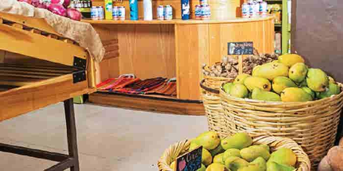 Cómo poner una tienda de orgánicos
