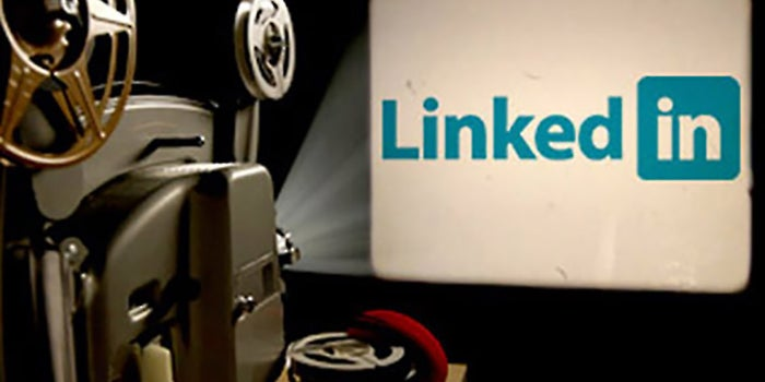 Projecting a Professional Image on LinkedIn