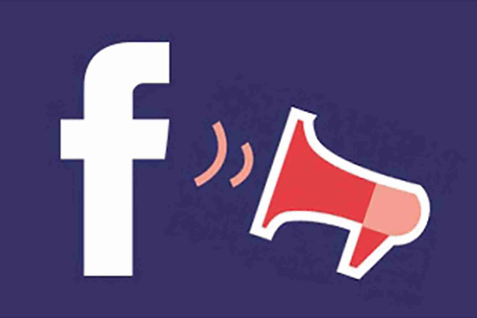 How to Promote Your Business Events on Facebook