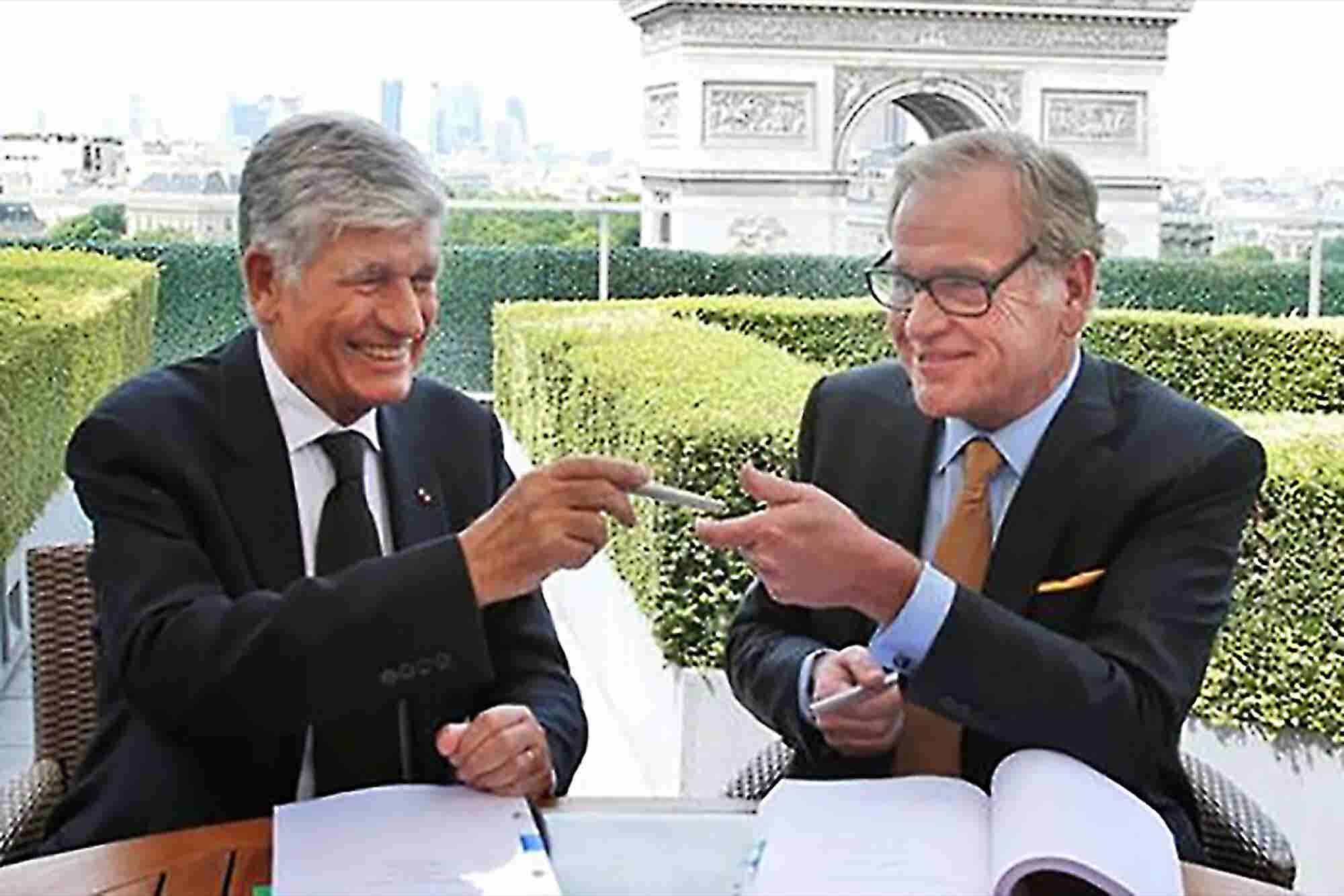 Publicis Omnicom and the Tricky Business of a Merger of Equals
