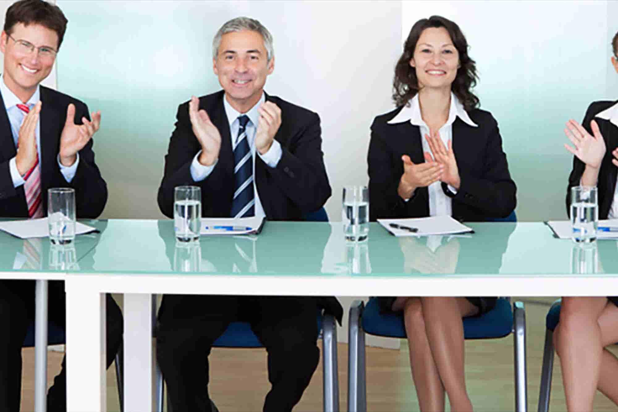 Decálogo del trabajo en equipo