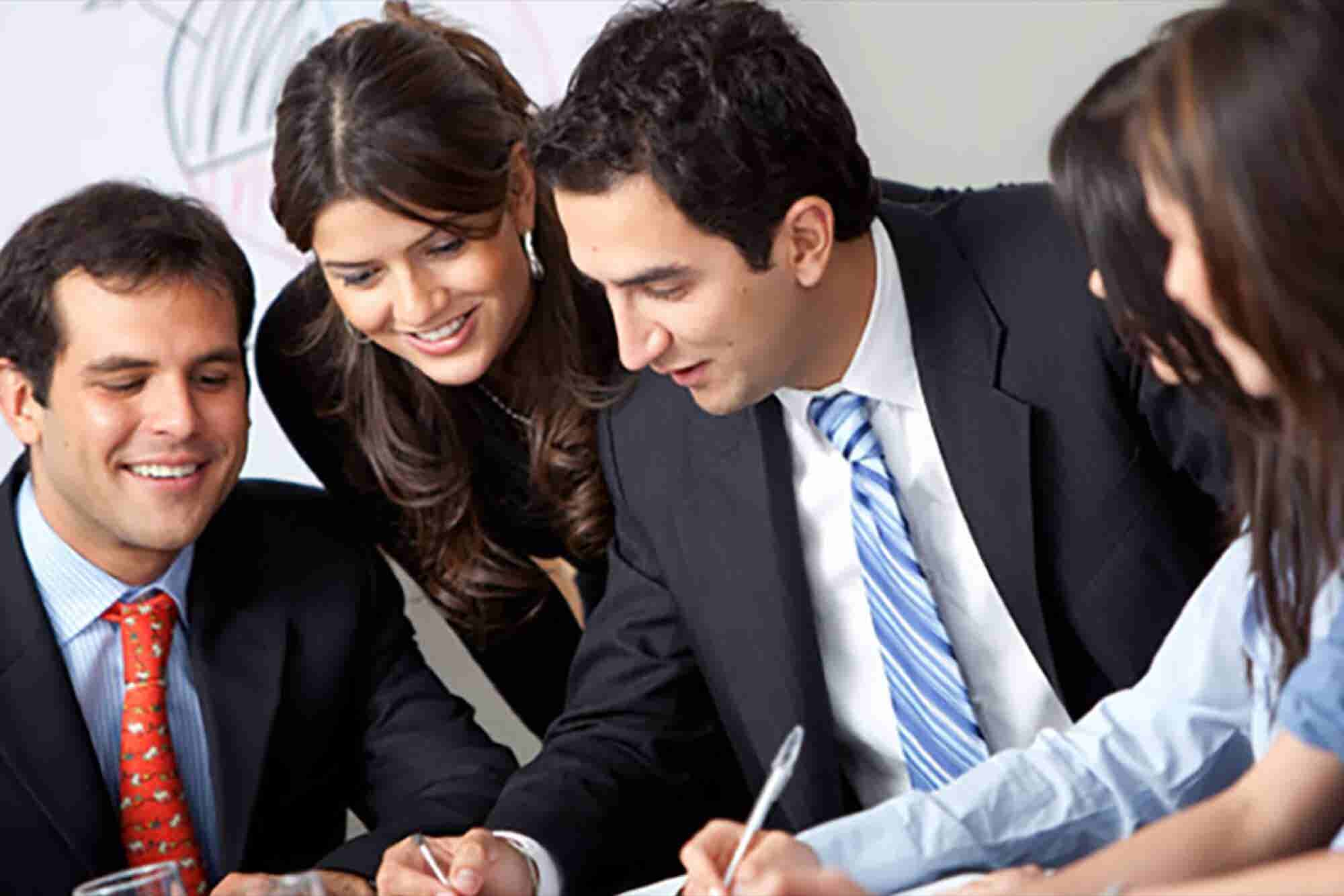 5 tips antes de capacitar a tu personal