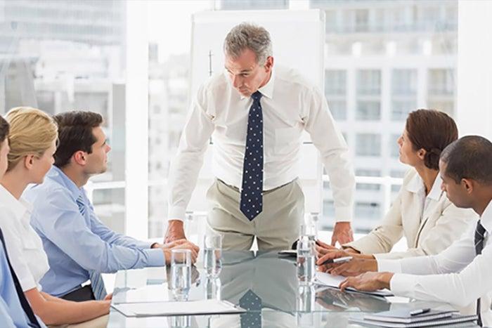 La mujer en las empresas