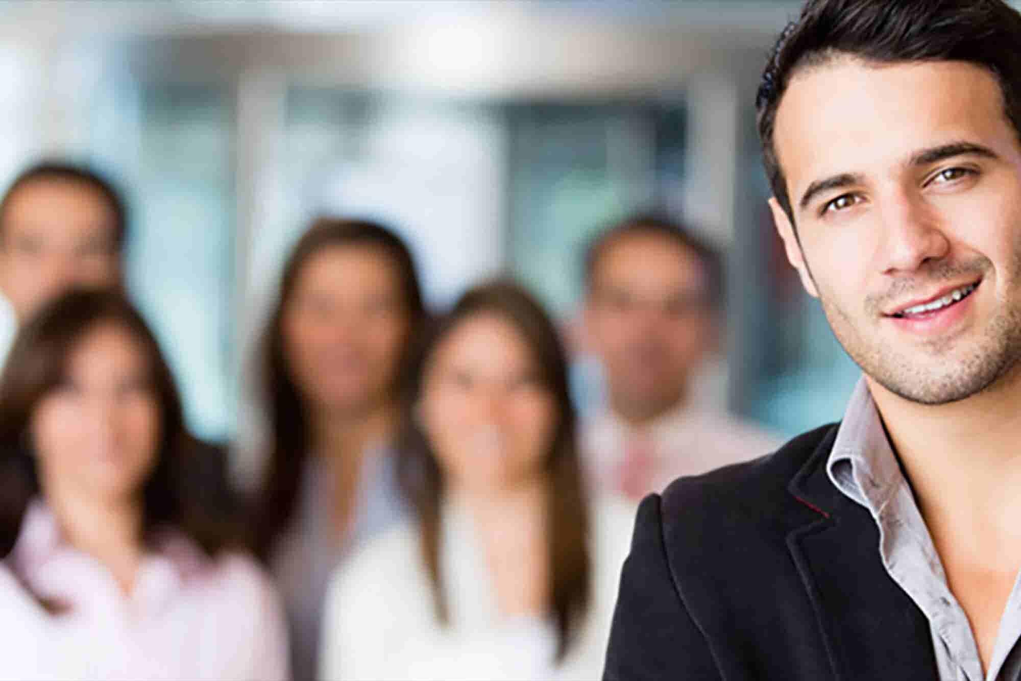 Perfiles online: ¿El futuro del reclutamiento?