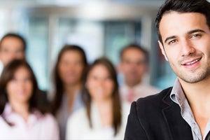 6 claves de un buen líder empresarial