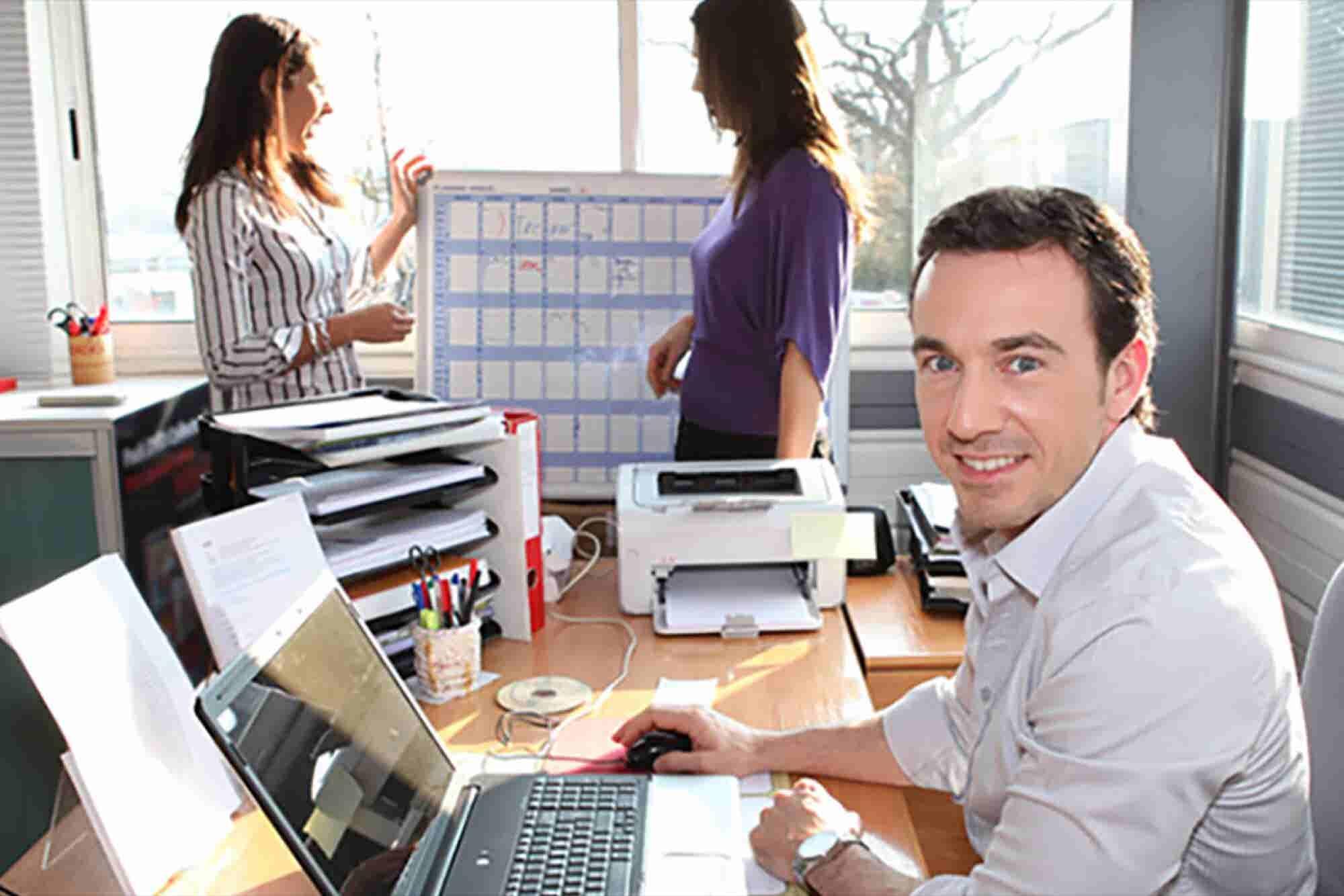 3 tips para crear empleados creativos