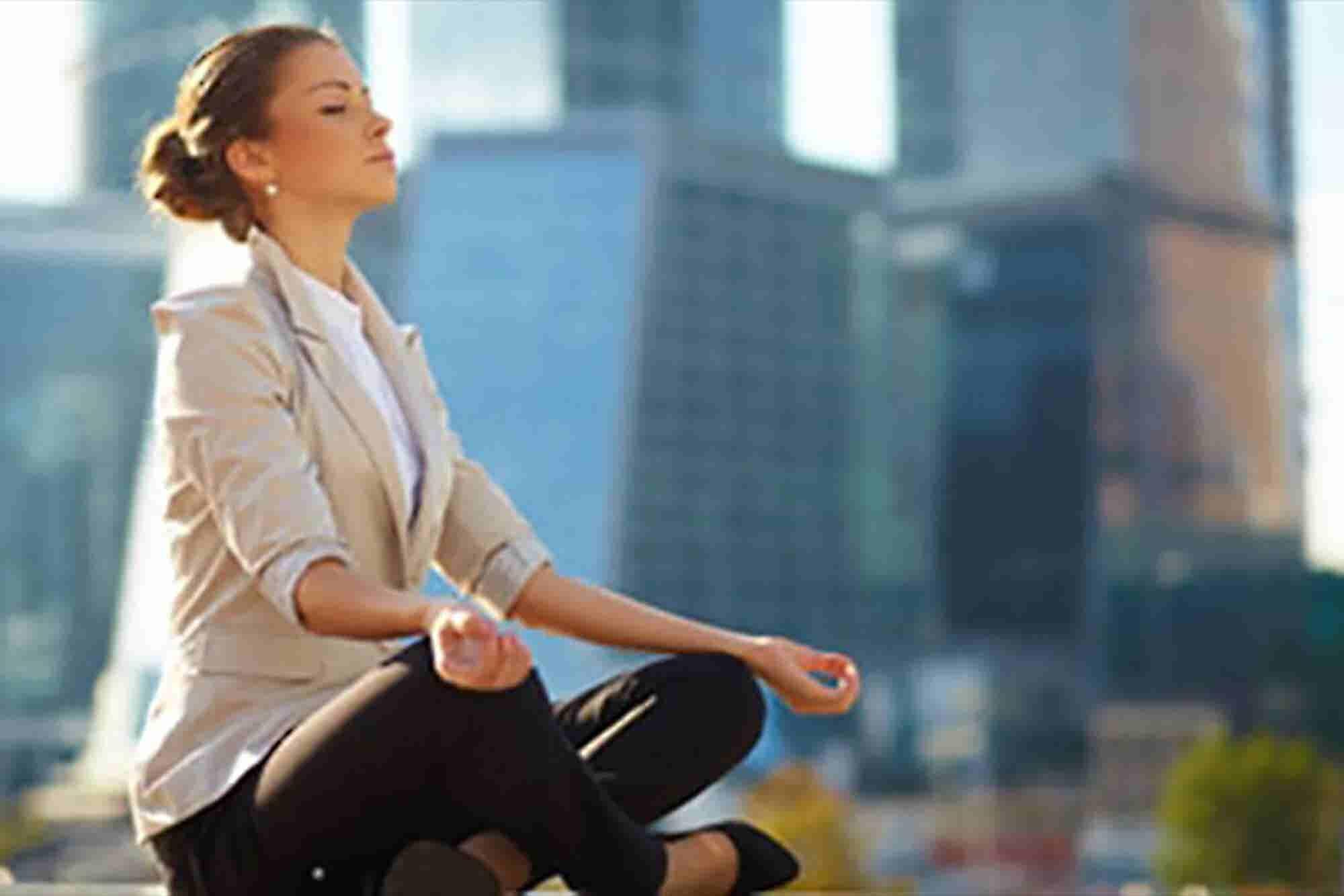 7 Steps to Regaining Your Focus