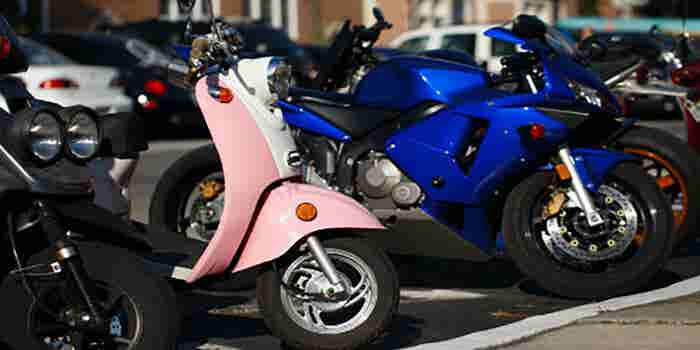 Renta de scooters eléctricos