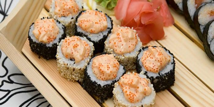 b1aef2ff4 Cómo poner un restaurante de sushi