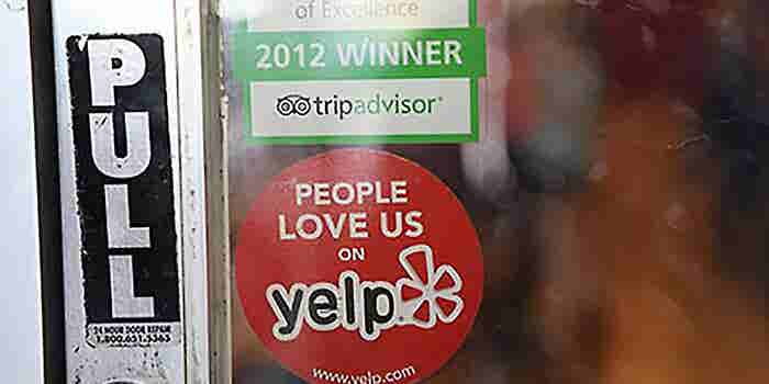 Reviewers Compare Yelp to a 'Slave Ship' in Ridiculous Class-Action Lawsuit