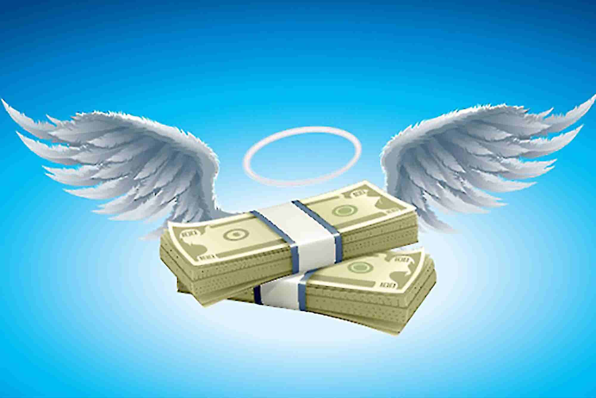 What Angel Investors Want Now