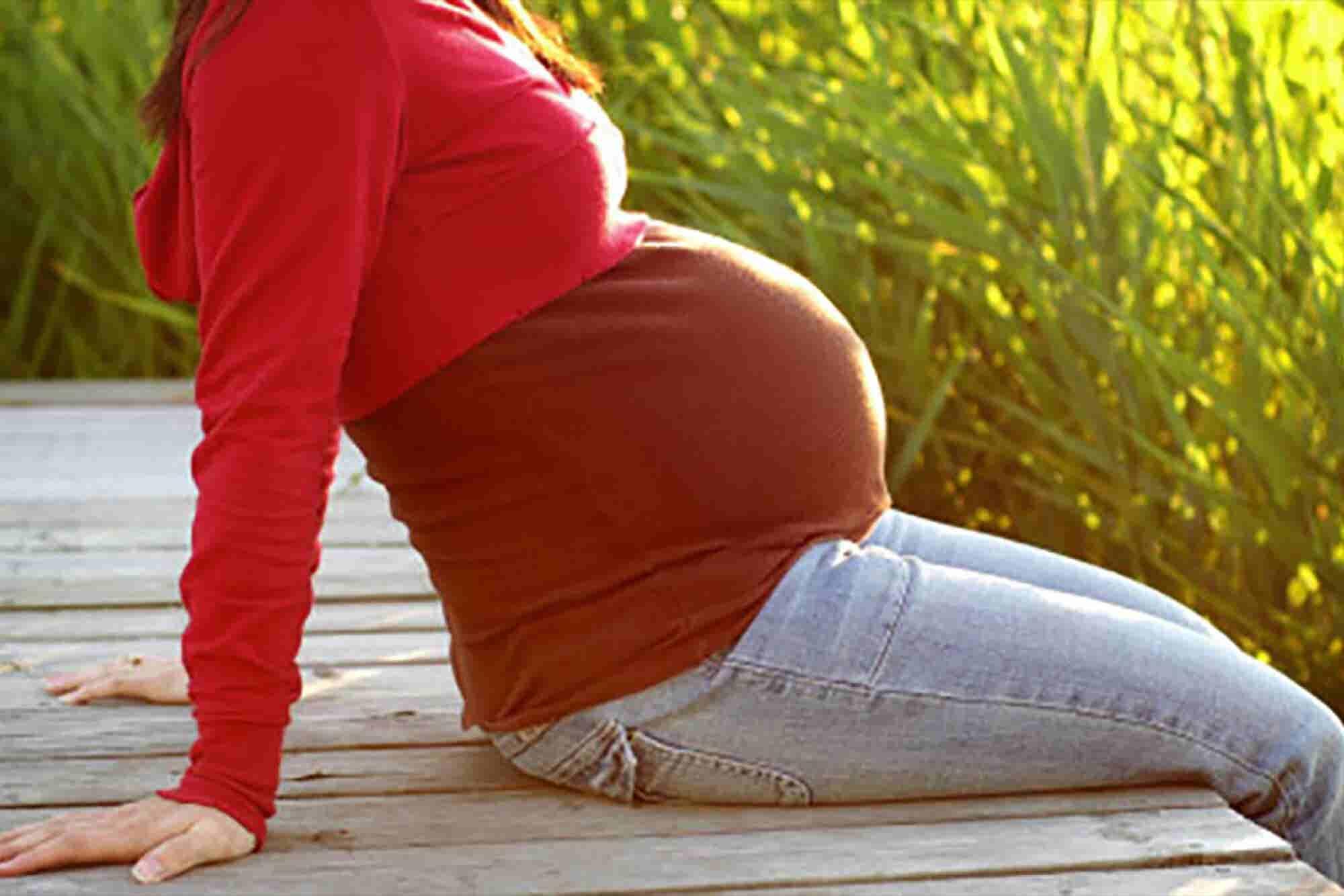 Renta de ropa para embarazadas