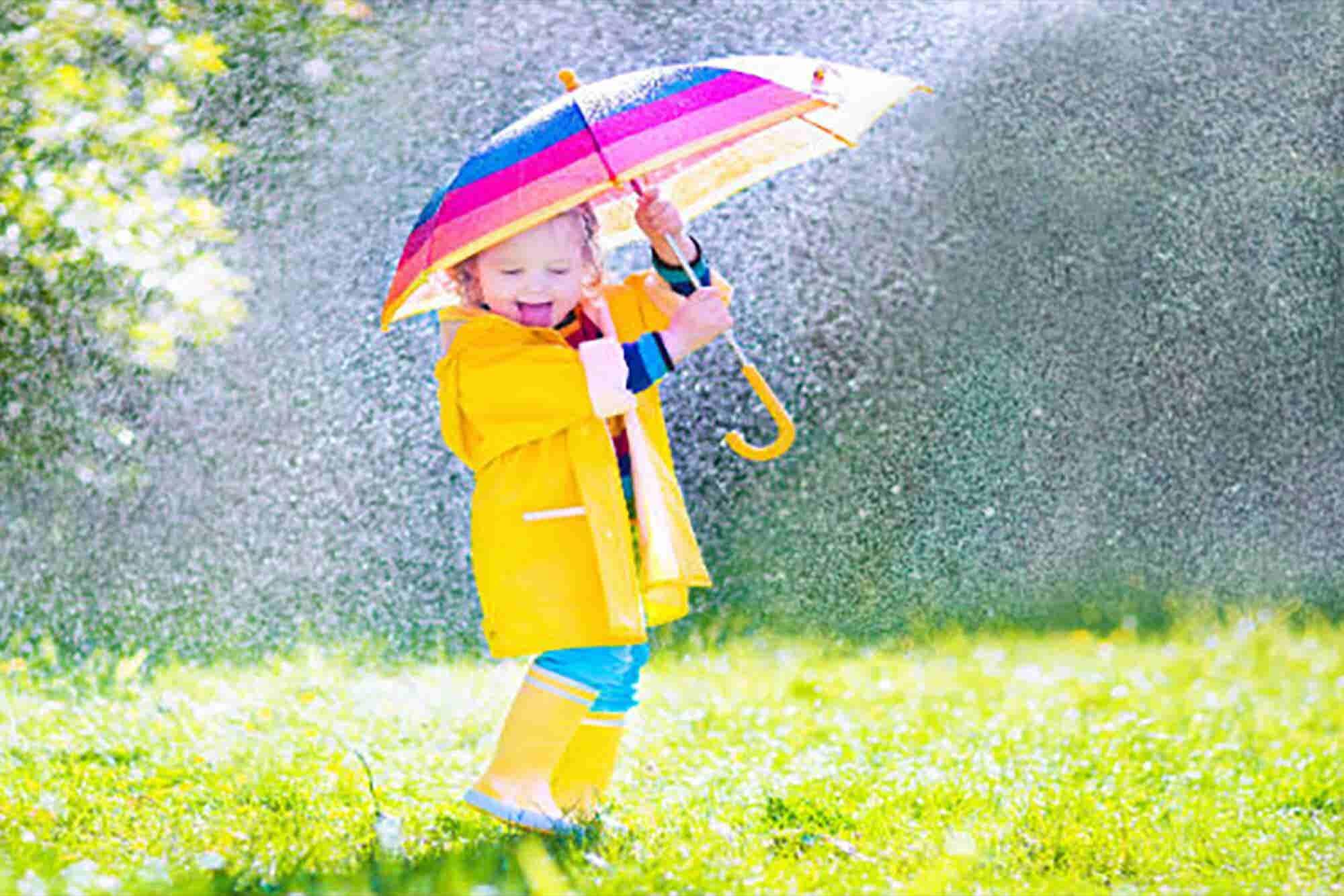 Tienda en línea de ropa para lluvia