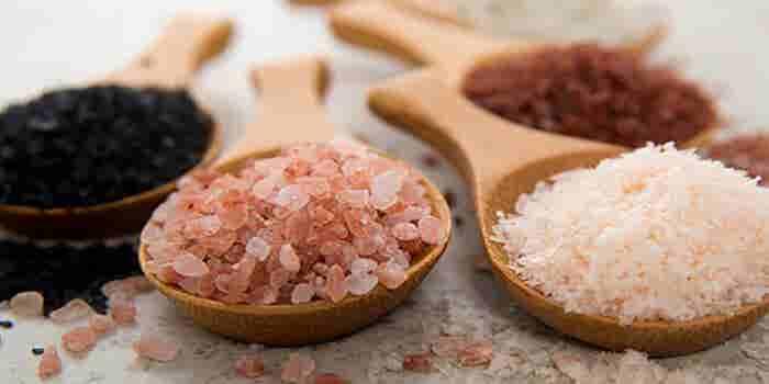 Venta de sal de gusano y de chapulín