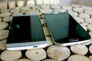 HTC One vs. Samsung Galaxy S4: Which is Better For Business?