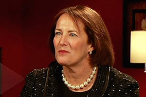 The SBA's Karen G. Mills on the Small-Business Recovery
