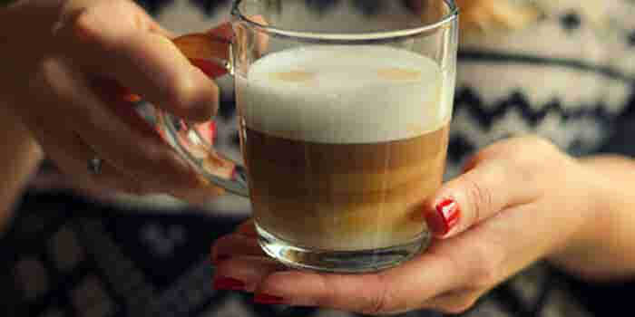 Servicio de café móvil