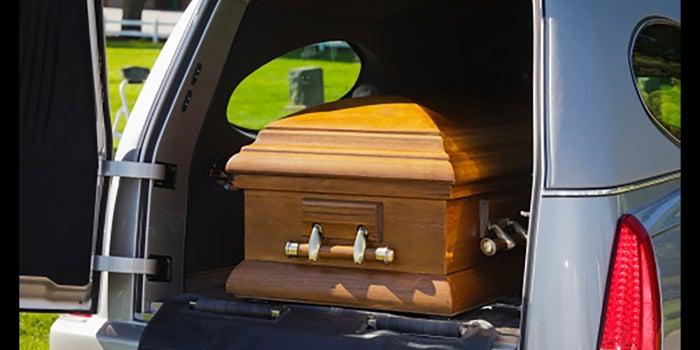 Servicios funerarios