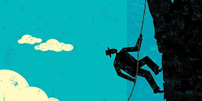 Set Challenges to Beat Boredom and Other Must-Read Business Tips