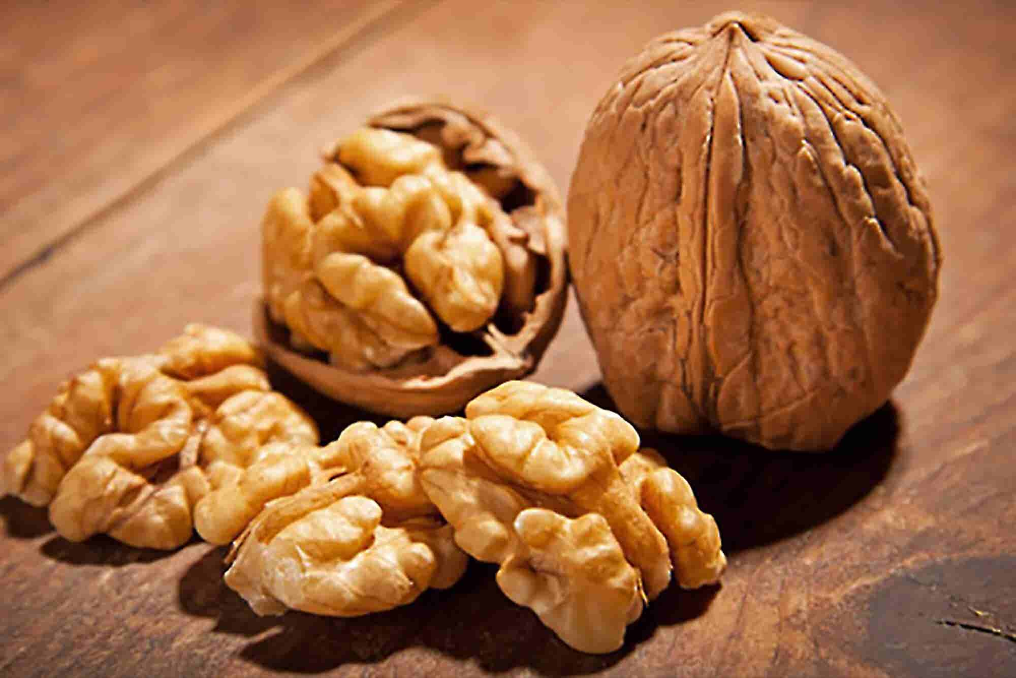 Sharpen Your Memory with Brain-Healthy Foods